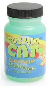 Cosmic Catnip Bubbles 5oz