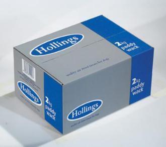 Hollings Paddywack Dog Treats Bulk Box 2kg