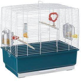 Ferplast Rekord 3 White Bird Cage