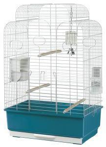 Ferplast Gala White Bird Cage