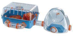 Ferplast Combi 2 Hamster Cage