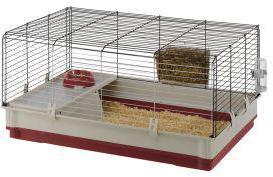 Ferplast Krolik Indoor Rabbit Cage