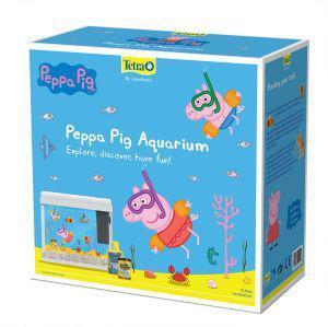 Peppa Pig Aquarium Kit 18L