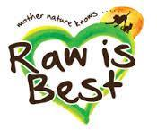 Raw Dog Food is best
