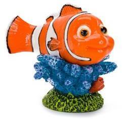 """Nemo Fish Tank  Ornament 2"""""""