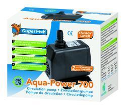 Superfish Aquapower 700 Aquarium Pump 690L/H