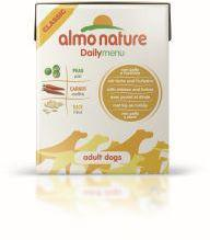 Almo Nature Daily Discontinued
