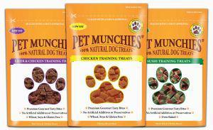 Pet Munchies Dog Training Treats Mixed Selection 12 packs