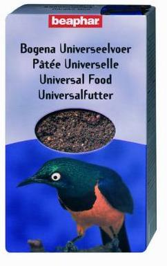 Bogena Universal Mynah and Softbill Bird Food