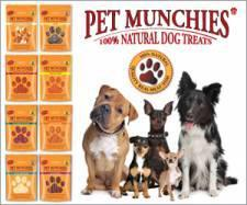 Pet Munchies from pet shopper
