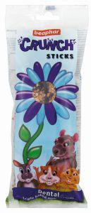 Beaphar Crunch Sticks Dental pack of 2