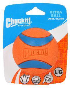 Chuckit Ultra Ball Large 7.3cm