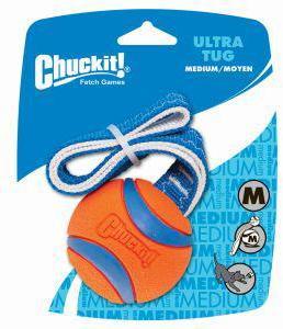 Chuckit Ultra Tug Medium 6.5cm