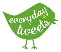 Everyday Tweets Fat Balls 40s