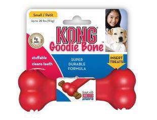 KONG Goodie Bone Red Small