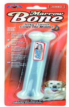Marrow Bone Jumbo Dog Toy