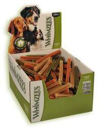 Whimzees Stars Small Dog Treats Box of 150