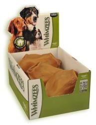 whimzees veggie ears dog treats x 18 from pet shopper. Black Bedroom Furniture Sets. Home Design Ideas