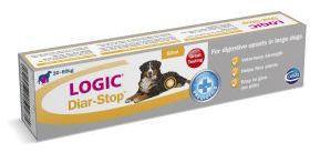 Logic Diar Stop Large Dogs