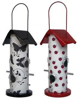 Gloucester Seed Feeder Ladybird Design