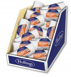 Hollings Filled Bones Venison Box of 20