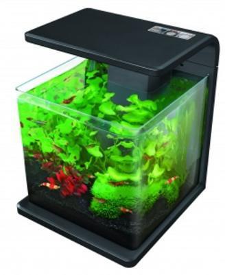 Superfish Wave 30 Aquarium Black 30L