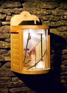 Wildlife World Solar Insect Theatre