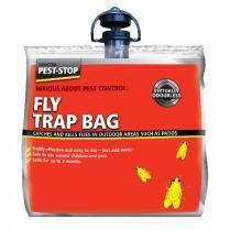 Pest Stop Fly Trap Bag 20x6x22cm