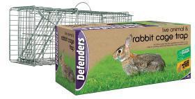 Defenders Rabbit Cage Trap