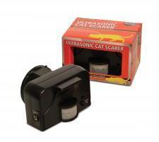 Pest Stop Ultrasonic Cat Repeller