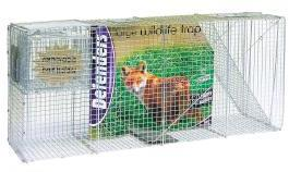 Defenders Fox & Large Wildlife Trap