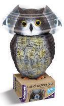 Defenders Wind Action Owl Decoy
