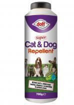 Super Cat Repellent 700g