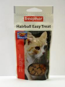 Beaphar Cat Hairball Easy Treat 75 Treats