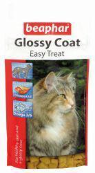Beaphar Glossy Coat Easy Treat For Cats 35g