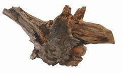 Superfish Driftwood Large 38 - 46 cm
