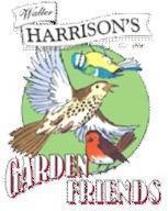 Walter Harrison's
