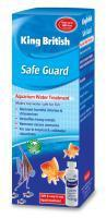 King British Safe Guard De-chlorinator 100ml