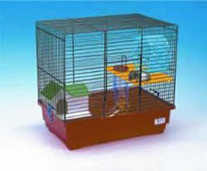 Pall Mall Hamster Cage