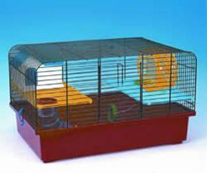 Piccadilly Hamster Cage