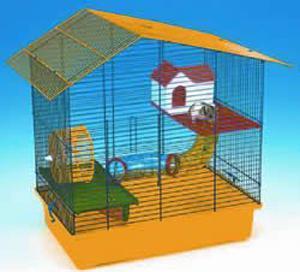 Pimlico Hamster Cage