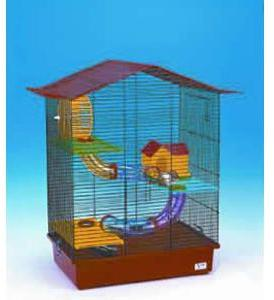 Strand Hamster Cage