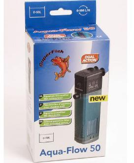 Superfish Aqua Flow 50 Mini Fish Tank Internal Filter