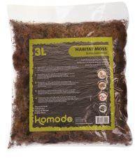 Komodo Habitat Moss 3L