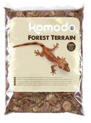 Komodo Orchid Bark Forest Terrain 12L