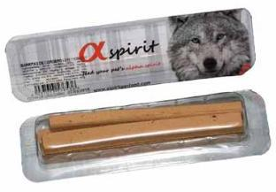 Alpha spirit Liver Sticks Dog Treats