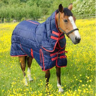 Starlite Outdoor Horse Rug 7'