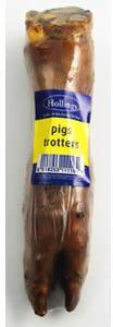 Hollings Pigs Trotters Dog Treats box of 10