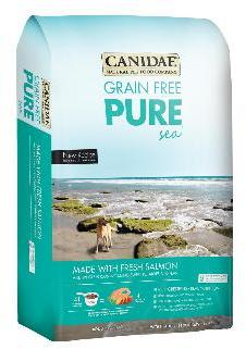 Canidae Grain Free Pure Sea Dog Food