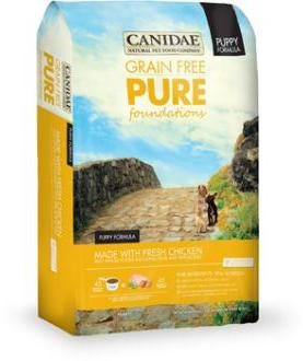 Canidae Grain Free Puppy Food